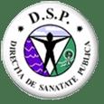 DSP DAMBOVITA logo general