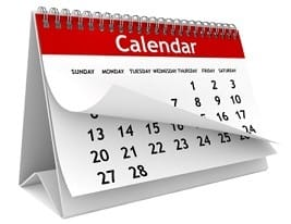 calendar evenimente cursuri atc training