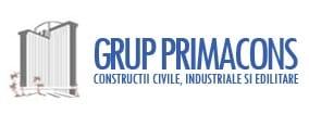 logo grup primacons