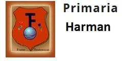 logo primaria harman